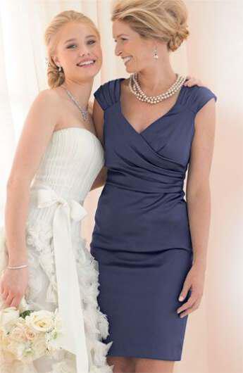 bbf550bd6246 Φορέματα για την μητέρα της νύφης - dona.gr