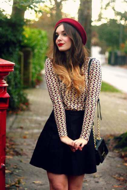 French style 5 - Πως να αποκτήσετε το Γαλλικό στυλ