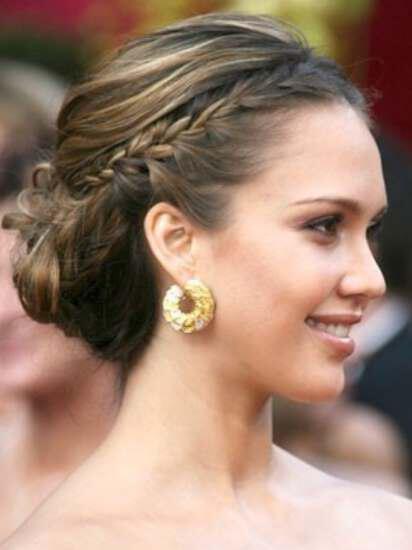 The best vintage bridal hairstyles 3 - Τα καλύτερα vintage νυφικά χτενίσματα