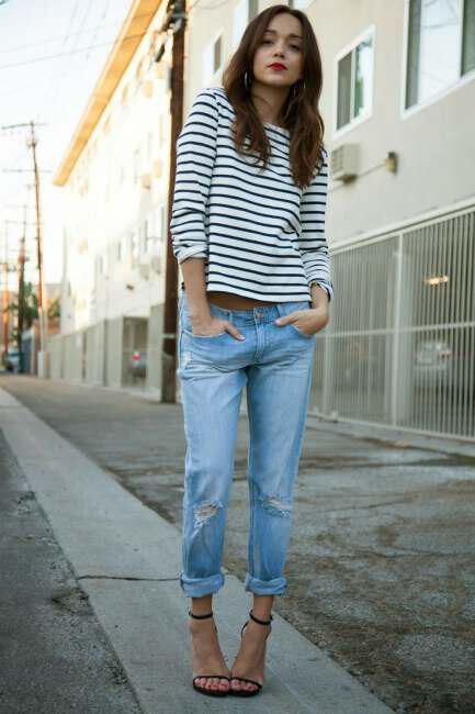 Tips that should know about jeans 1 - Μικρά μυστικά που κάθε γυναίκα πρέπει να γνωρίζει για τα τζιν