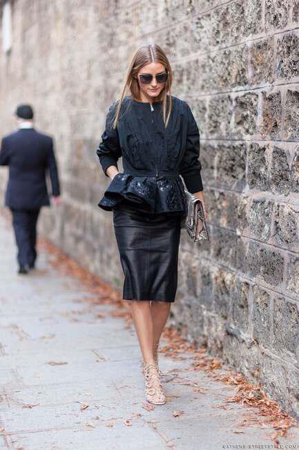 autumn street style 2 - Super outfits για φθινοπωρινές street style εμφανίσεις