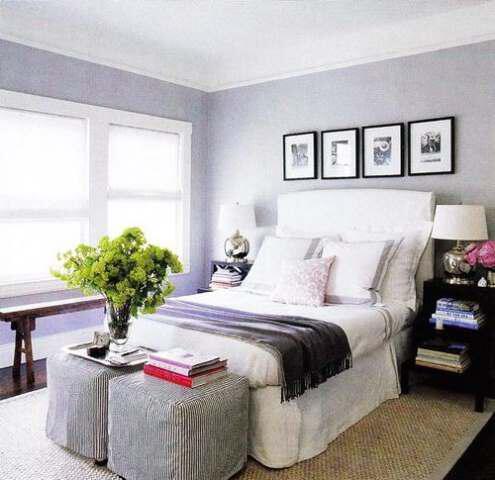 bedroom decoration 5 - 3 τρόποι για να ολοκληρώσετε τη διακόσμηση της κρεβατοκάμαρας σας