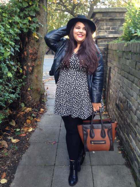 blogger 5 - Γνωριστε 5 bloggers μεγάλου μεγέθους