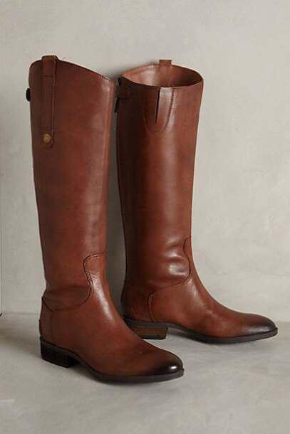 choose boots based on your body shape 5 - Πώς να διαλέξετε μπότες με βάση το σχήμα του σώματος σας