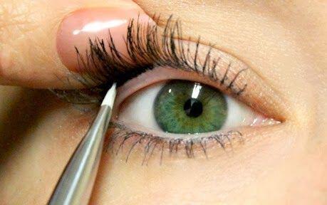 eyes 3 - Πως να τονισετε τα ματια σας!