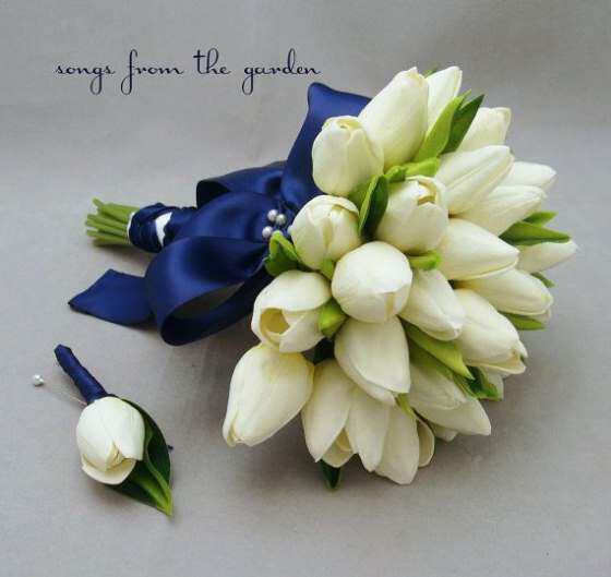flowers for a winter wedding 3 - Τα κατάλληλα λουλούδια για έναν χειμωνιάτικο γάμο
