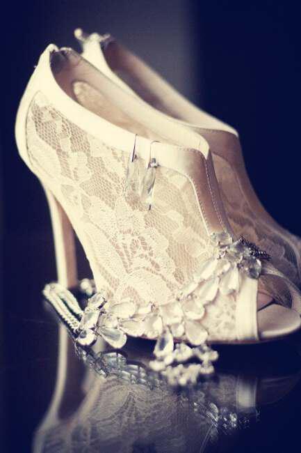 right shoe for your wedding 4 - Ποιό είναι το κατάλληλο παπούτσι για το γάμο σου;