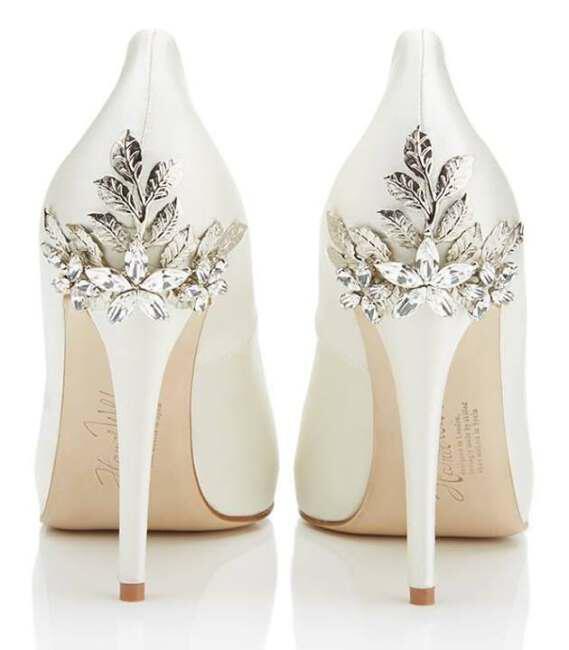 a5fcb758be4f Ποιό είναι το κατάλληλο παπούτσι για το γάμο σου