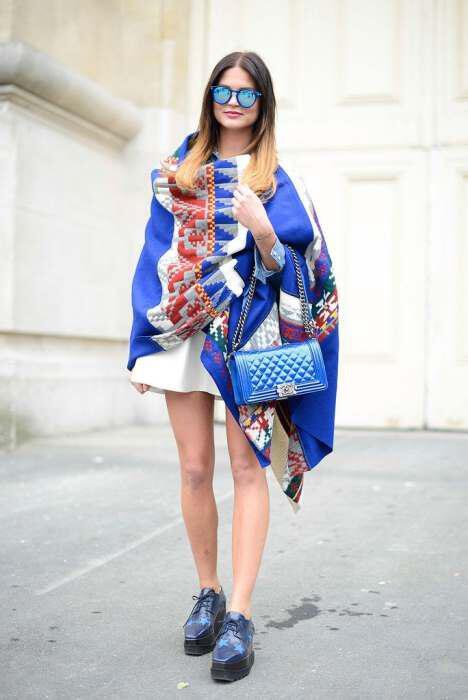 scarf 2 - Είναι δύσκολο να βγεις έξω χωρίς την πασμίνα σου!