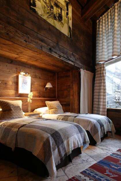 Ski resorts for Lodges in france