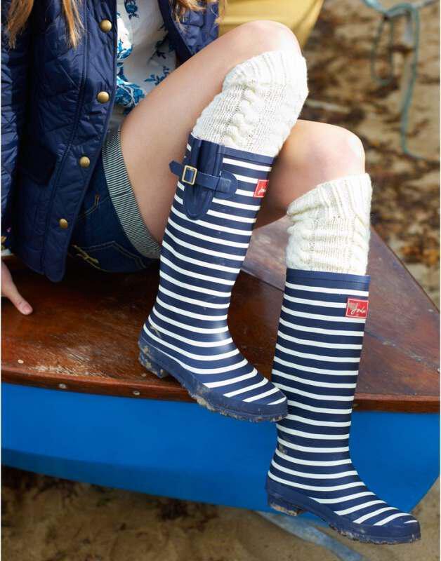 Dress elegantly with your wellies 1 - Ντύσου κομψά με τις γαλότσες σου!