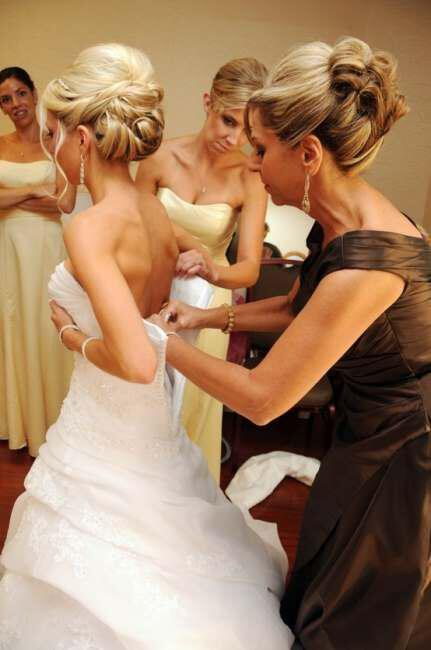 Hairstyles for the Mother of the Bride 4 - Χτενίσματα για τη μητέρα της νύφης