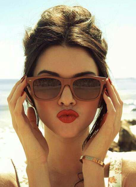 What sunglasses suit your face (3)