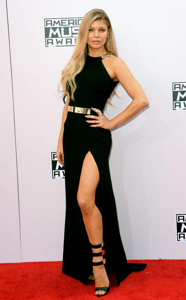 pio kalontimenes ton american music awards2 - Οι πιο καλοντυμένες celebrities των American Music Awards