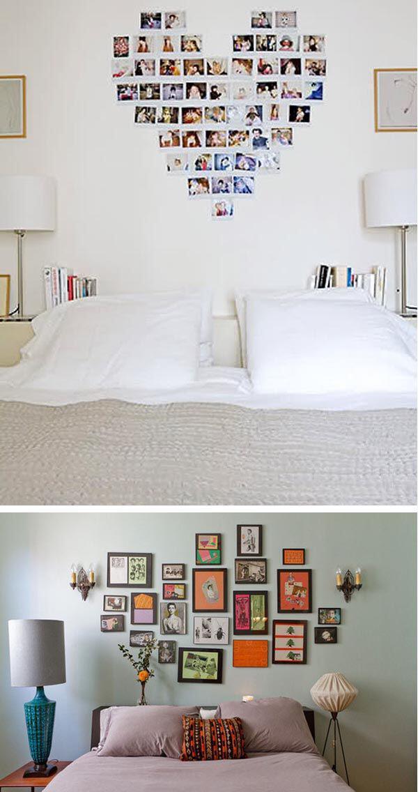 Ideas Decoracion Dormitorios Diy ~ Eine originelle Idee, f?r M?dchen ist romantisch und wollen den