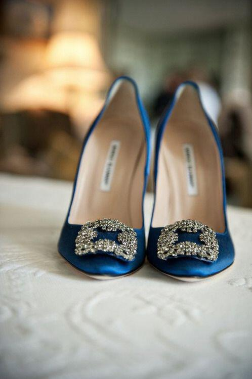 goves tis carrie bradshaw3 The heels of Carrie Bradshaw