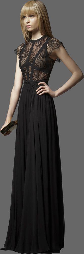 a00d45851e9 Ποιό μαύρο φόρεμα να βάλεις σε γάμο - dona.gr