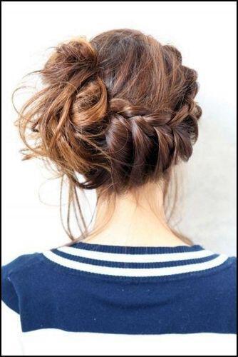 ta pio omorfa chtenismata gia kare sou3 The most beautiful hairstyle