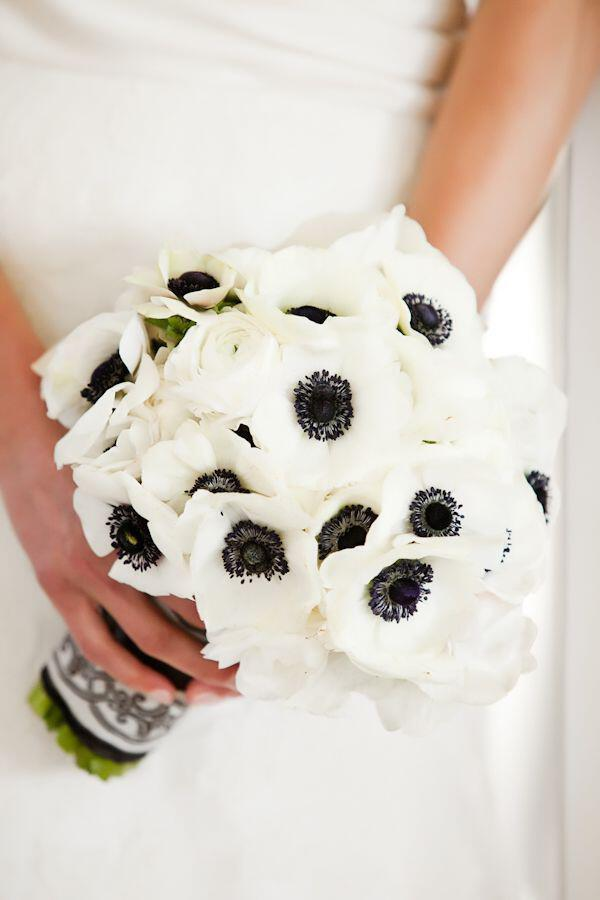 The black in your bridal bouquet mightylinksfo Images