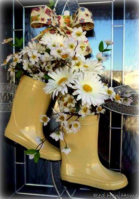 anixiatikes diakosmitikes protasis louloudia3 - Ανοιξιάτικες διακοσμητικές προτάσεις με λουλούδια