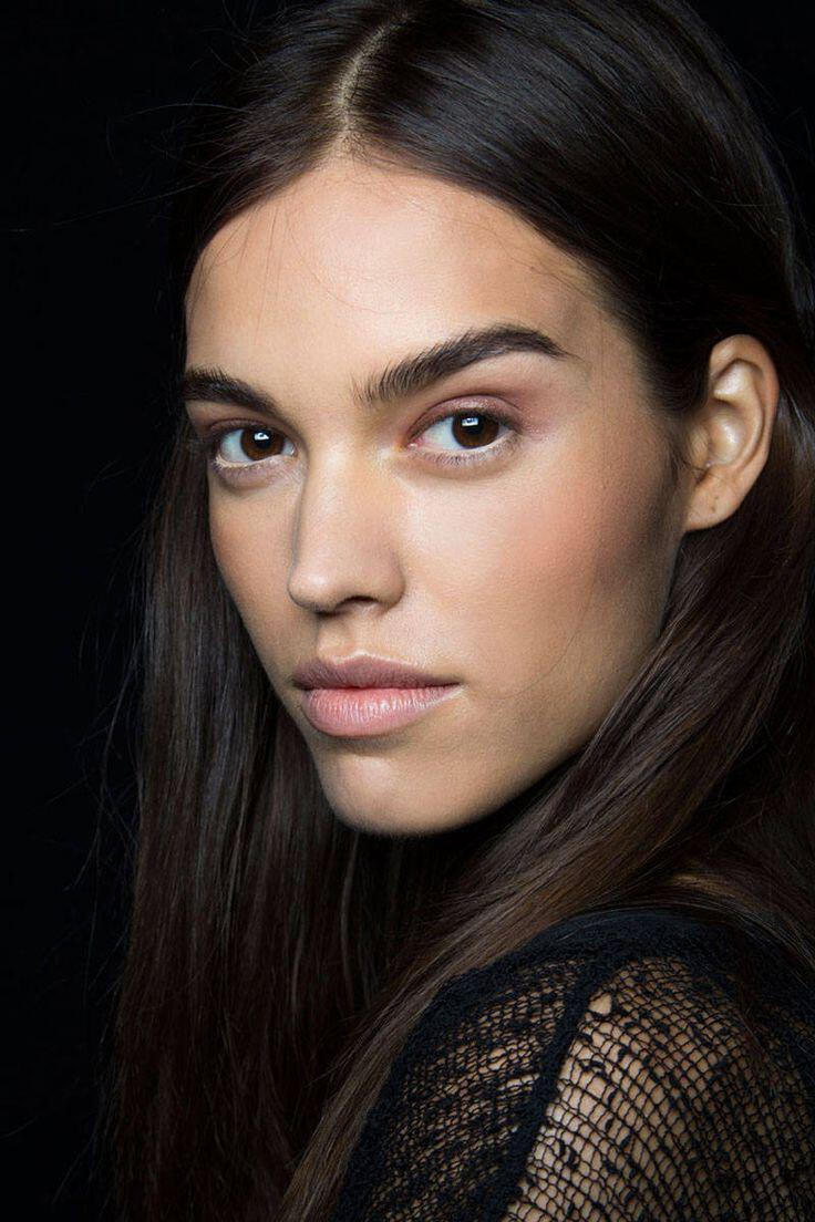 empnefsou apo ta beauty looks ton montelon1 - Εμπνεύσου από τα beauty looks των μοντέλων