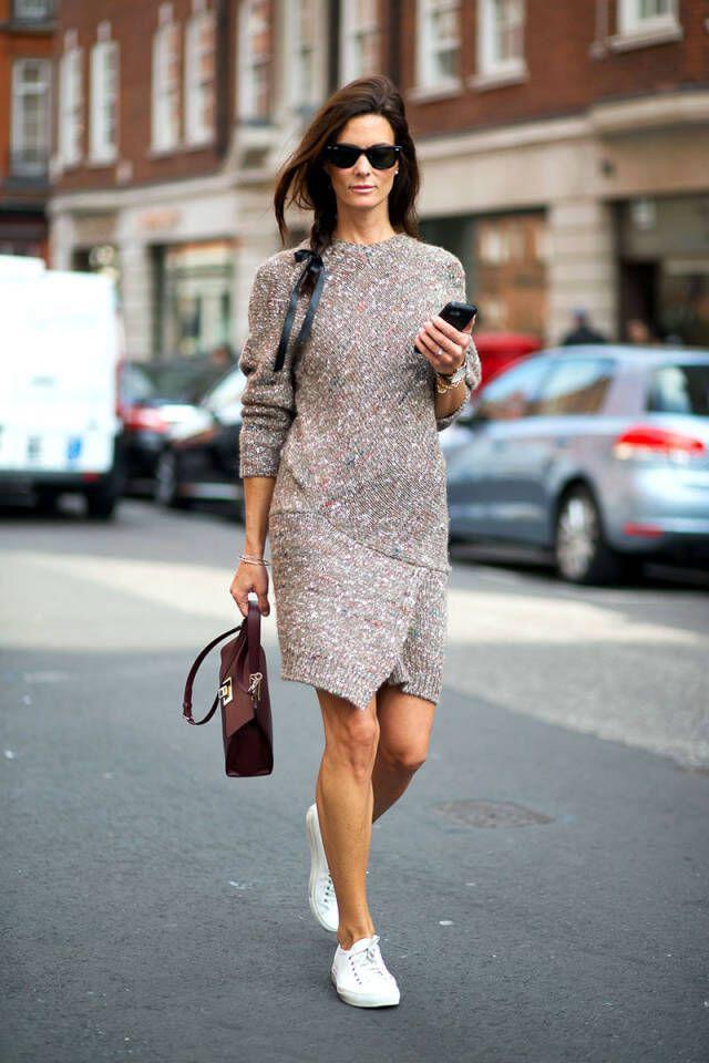 street style ton fashion weeks gia 20153 - To street style των Fashion Weeks για το 2015