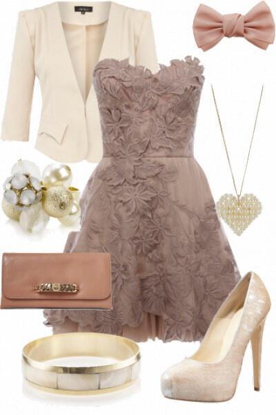 ta apolita foremata gia mia nona3 - Τα απόλυτα φορέματα για μία νονά