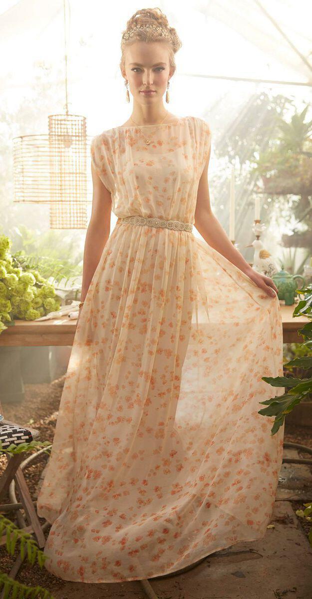 Τα maxi φορέματα που θα μας απασχολήσουν την άνοιξη - dona.gr 3db49901451