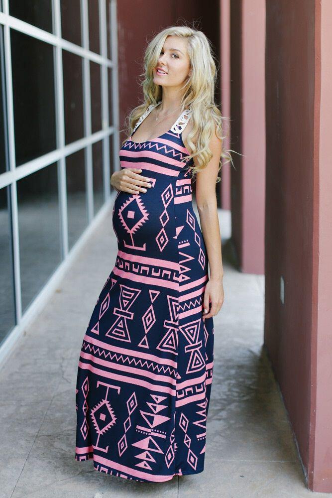 aaec8225e0a4 Τα πιο θηλυκά φορέματα εγκυμοσύνης - dona.gr