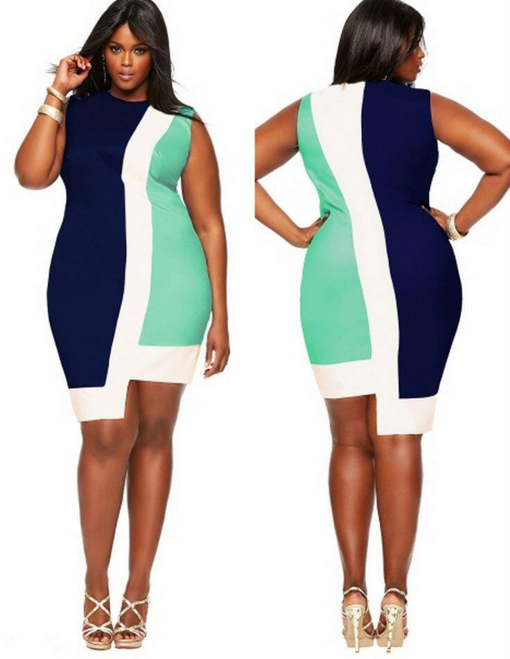 6c045ebc041 Τέλεια ανοιξιάτικα φορέματα για κορίτσια με έξτρα κιλά - Page 4 of 5 ...