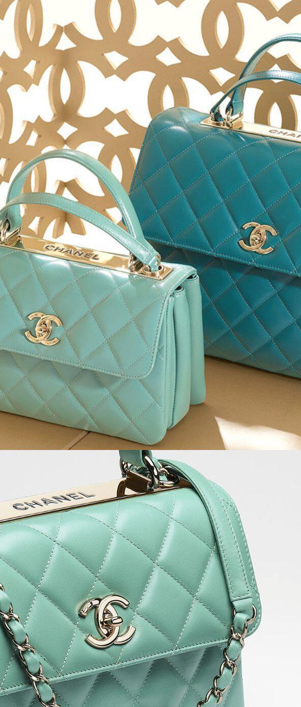 568d20b799 Αυτές είναι οι φετινές τσάντες της Chanel - dona.gr