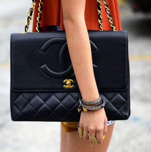3cc31e4dd1 Αυτές είναι οι φετινές τσάντες της Chanel - Page 5 of 5 - dona.gr