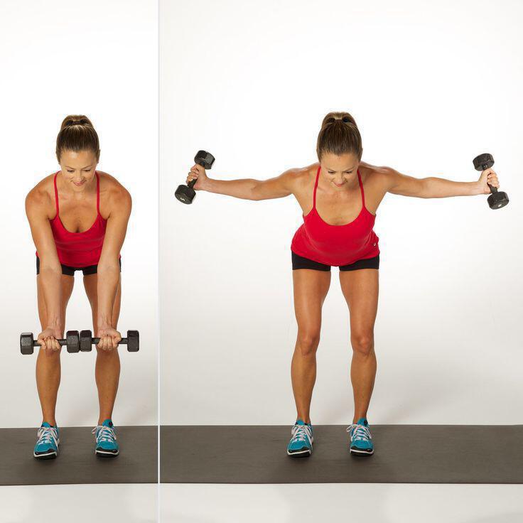 efkoles askisis gia to lipos stin plati2 - Εύκολες ασκήσεις για το λίπος στην πλάτη