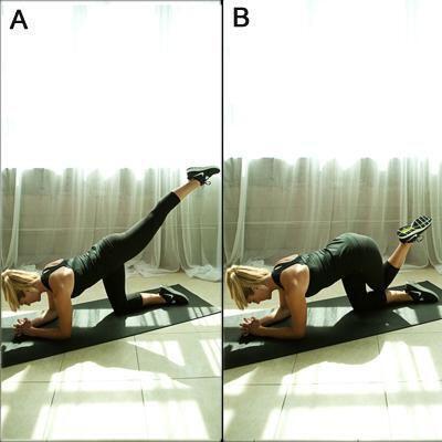 efkoli gimnastiki gia na apoktisis thigh gap2 - Εύκολη γυμναστική για να αποκτήσεις thigh gap