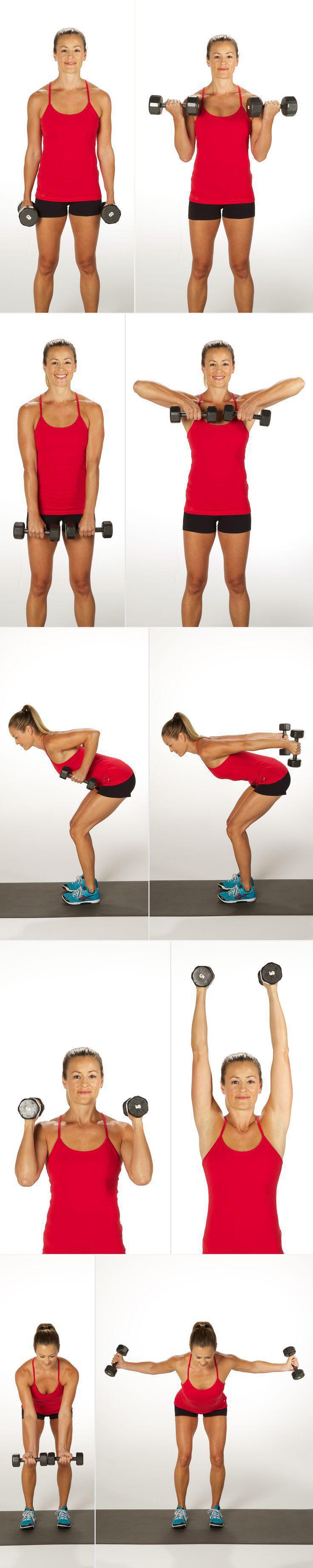 super askisis gia gimnasmeni plati4 - Super ασκήσεις για γυμνασμένη πλάτη