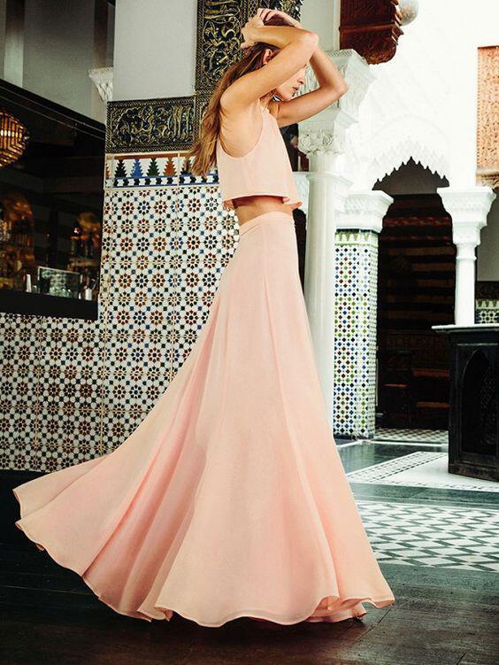 603dcb23d949 5 σετ φούστα μπλούζα για καλεσμένες σε καλοκαιρινό γάμο - Page 4 of ...