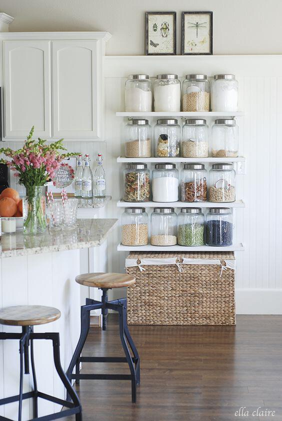 pos na diakosmisis tin kouzina sou gia to kalokeri 2 - Πώς να διακοσμήσεις την κουζίνα σου για το καλοκαίρι