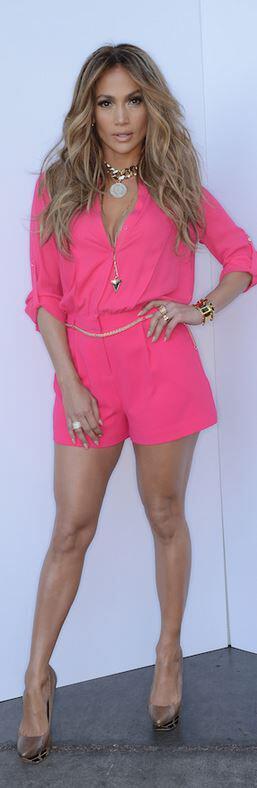 pos na ntitho to kalokeri san tin jennifer lopez 4 - Πώς να ντυθώ το καλοκαίρι σαν την Jennifer Lopez