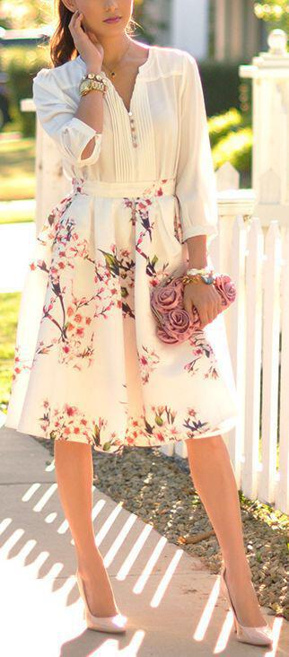 5 tsantes na kratisis otan foras floral 4 - 5 τσάντες να κρατήσεις όταν φοράς floral