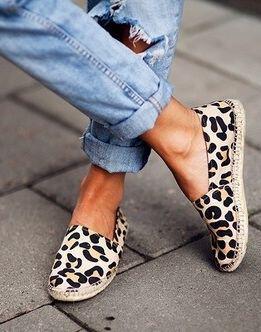 animal print papoutsia - 5 animal print παπούτσια που θα βάλεις το καλοκαίρι