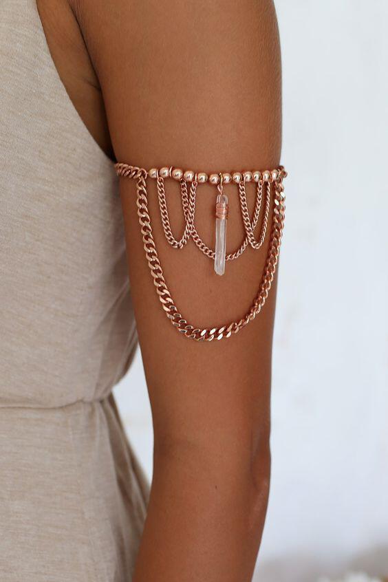 ta pio modata arm bracelets gia to kalokeri - Τα πιο μοδάτα arm bracelets για το καλοκαίρι