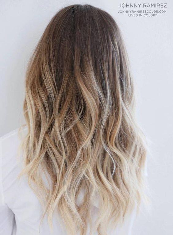 5 telies idees gia ombre mallia 4 - 5 τέλειες ιδέες για ombre μαλλιά