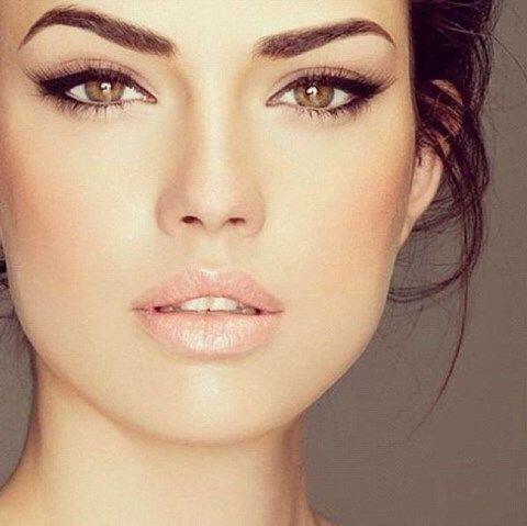 fisiko makigiaz - Πώς να κάνεις ελαφρύ μακιγιάζ για κάθε μέρα