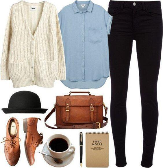 pos tha ntithis stilata me oxfords papoutsia - Πώς θα ντυθείς στιλάτα με oxfords παπούτσια