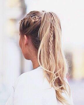 ti mallia na kano to kalokairi sti douleia - Τι μαλλιά να κάνω το καλοκαίρι στη δουλειά